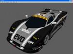 GTR EVO Mosler xfile