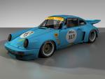 911 RSR Salewsky Motorsport