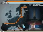 Iriski Venac Hillclimb für GTL