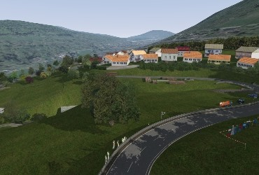 Bergrennen Eichenbühl