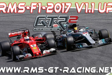 RMS-F1-2017 V1.1 UP LATE-SEASON / GTR2
