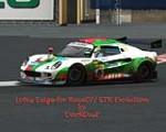 Lotus Elise/Exige for Race07/Evo