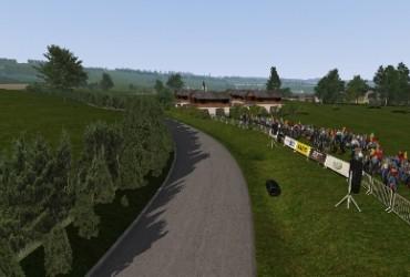 Bergrennen Oberhallau