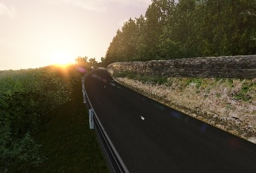 Vuillafans-Échevannes Bergrennen / Course de côte / Hillclimb