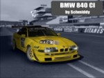 Wagenstetter BMW 840ci