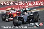 RMS-F1-2016 V2.1 EVO II-Up