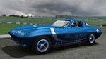 Chevrolet Corvette - Make-A-Wish