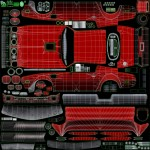 Template Pack for Pontiac Firebird by Team21 & Friends