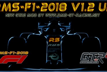 neu-RMS-F1-2018 V1.2 UP-RS